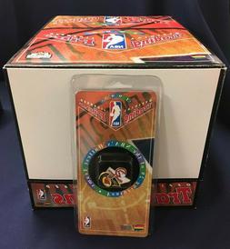 1995 nba atlanta hawks basketball trading pins