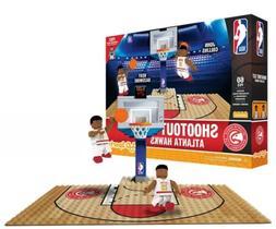 Atlanta Hawks OYO Sports NBA Court Shootout Set 2 Minifigure