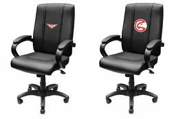 atlanta hawks nba office chair 1000