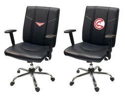 Atlanta Hawks NBA Office Chair 2000