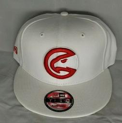 atlanta hawks nba snapback hat cap
