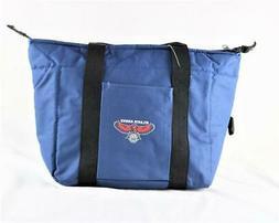 Atlanta Hawks NBA Soft Sided Kolder 12-pack Cooler Bag