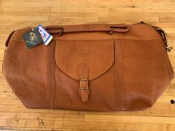 atlanta hawks nba store leather duffel bag
