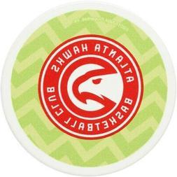 atlanta hawks single chevron coaster