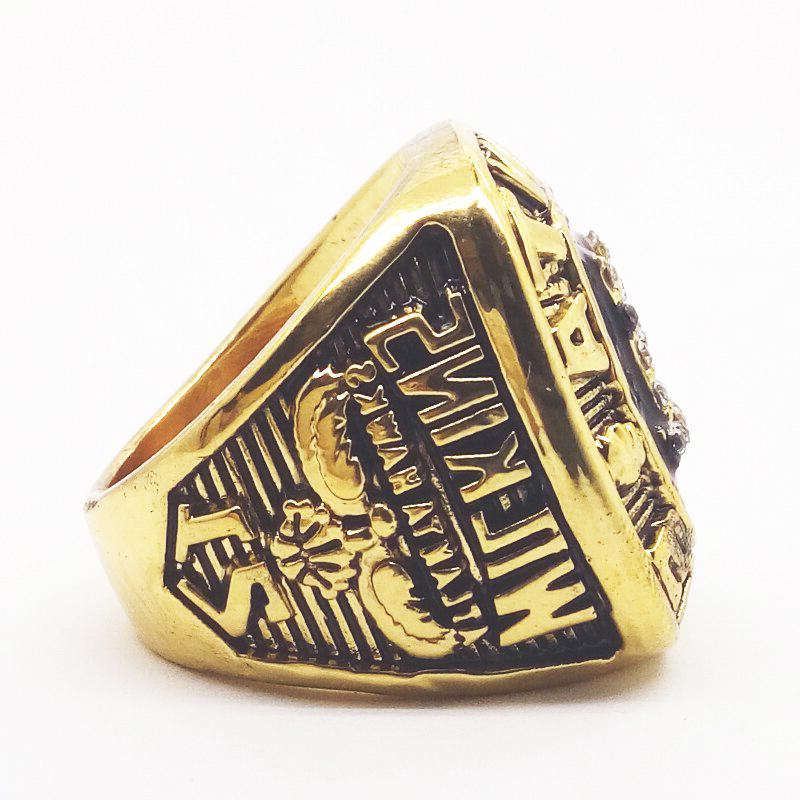 1982-1994 Ring WILKINS of
