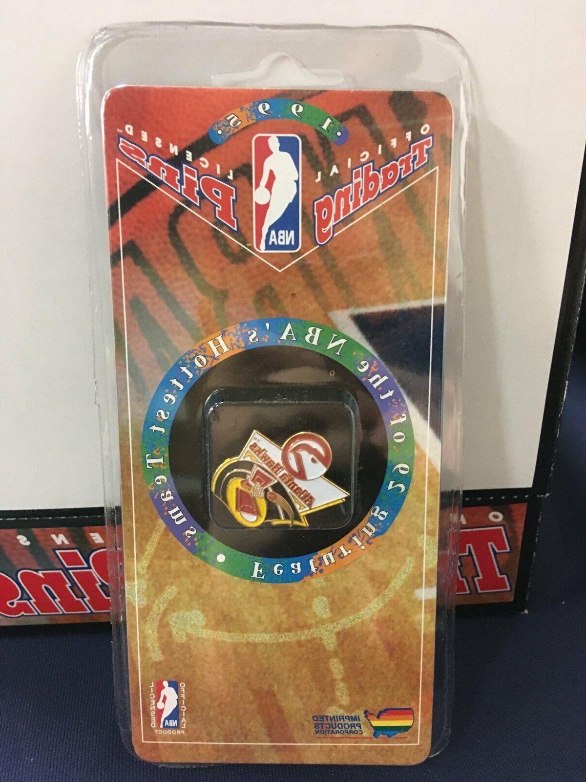 1995 NBA Basketball of SHIPPING!