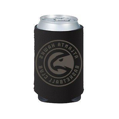 atlanta hawks 2 pack black tonal can