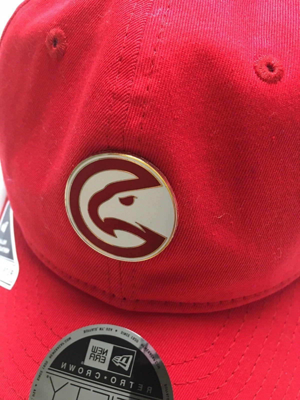 Atlanta Baseball Hat