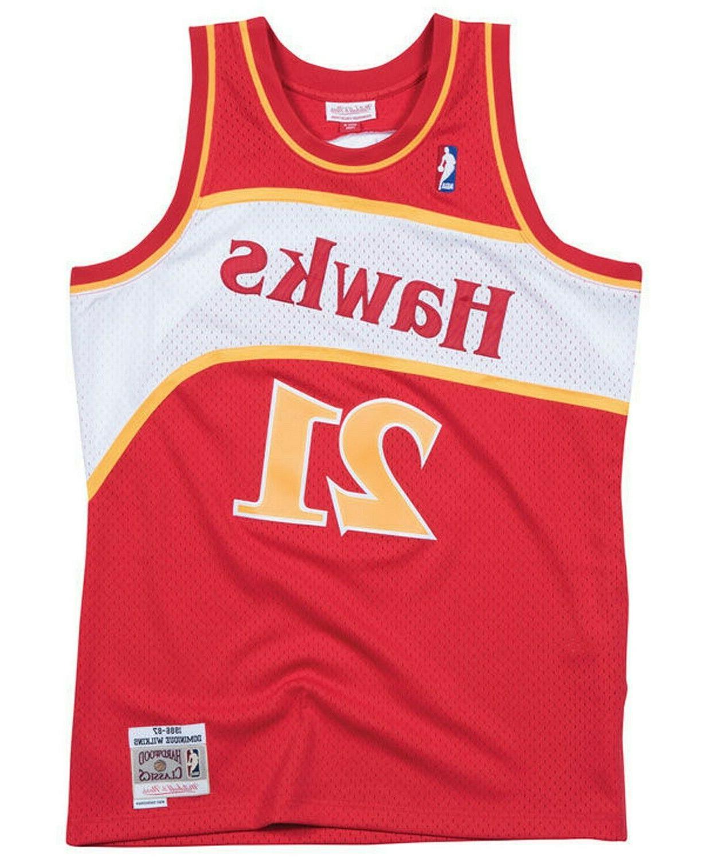 Atlanta 1986-87 NBA