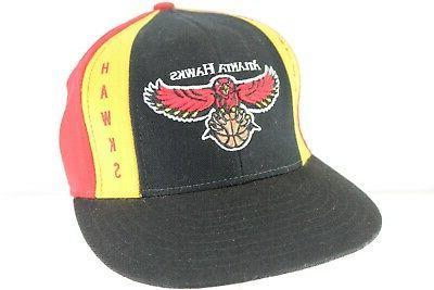 Atlanta NBA Baseball Cap 1/4