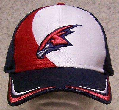 embroidered baseball cap sports nba atlanta hawks