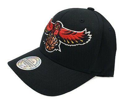 Mitchell & Hawks Flex Cap NBA