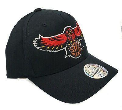 Hawks Flex Vintage Cap NBA