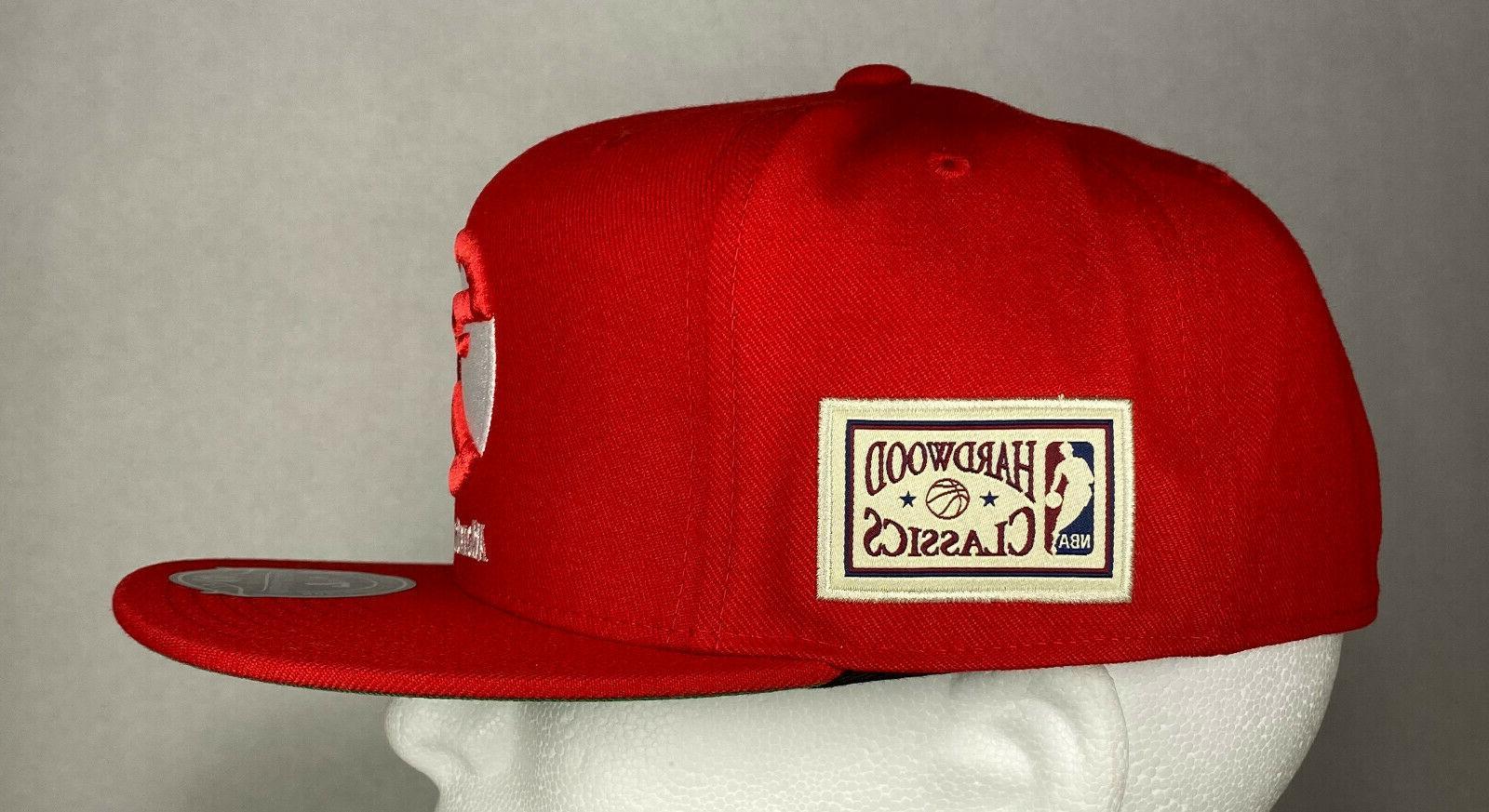 Mitchell Atlanta HWC High Crown Hat, New