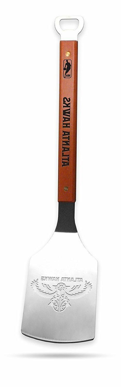 nba grilling spatula atlanta hawks 2 pack