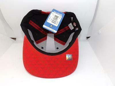 New Atlanta Hawks Mens Snapack Hat