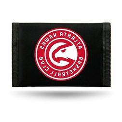 NBA Atlanta Hawks Nylon Trifold Wallet
