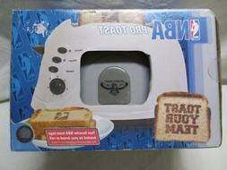 NBA Atlanta Hawks PRO TOAST Electric Toaster Logo Maker Slee