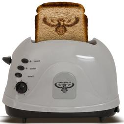 NBA Atlanta Hawks Protoast Team Logo Toaster