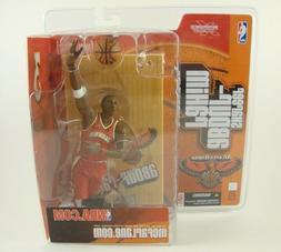 McFarlane Toys NBA Basketball Series 5 Rahim Atlanta Hawks A