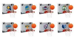 NBA Game On Indoor Basketball Hoop & Ball Set, 23 Styles