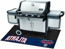 NBA Grill Doormat, Miami Heat