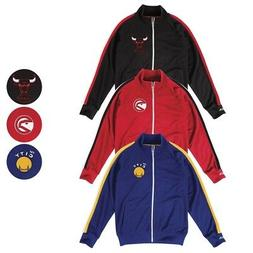 """NBA Mitchell & Ness """"Division Champs"""" Vintage French Terry T"""