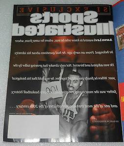 Sports Illustrated March 9 2015 Magazine Aaron Levi NBA Atla